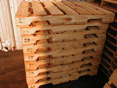 heat treated pallets 0 5 Things to Know about Heat Treated Pallets