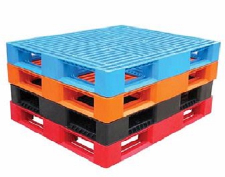 plastic pallet 0 5 Reasons to Choose Plastic Pallet Over Wood Pallet