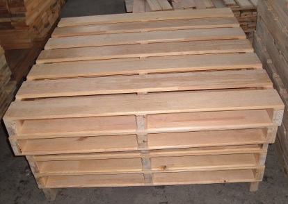 wooden pallets 2 Two Compelling Reasons to Choose Wooden Pallets over Others